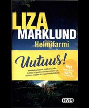 Marklund, Liza: Helmifarmi Kirja