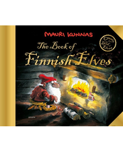 Otava Mauri Kunnas: The book of Finnish elves