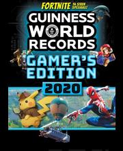 Guinness 2020 gamers ed