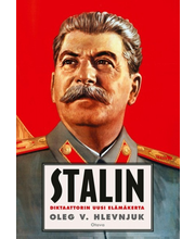 Hlevnjuk, Stalin