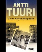 Tuuri, Antti: Aavan meren tuolla puolen pokkari