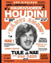 Nikkinen, Haukivuoren Houdini
