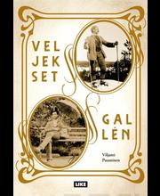 Puustinen, Veljekset Gallén