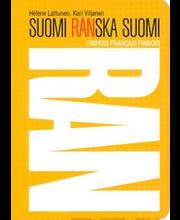 Taskusanakirja Suomi-Rans
