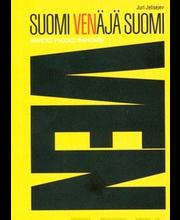 Taskusanakirja Suomi-Venä