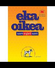 Eka Oikea Sanakirja Su-En