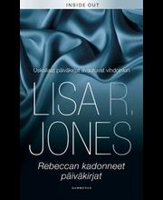 Jones, Lisa R: Rebeccan kadonneet päiväkirjat