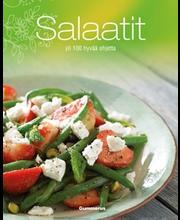 Gummerus Salaatit - Yli 100 Hyvää Ohjetta