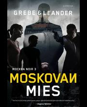 Grebe, Moskovan mies
