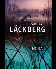 Läckberg, noita