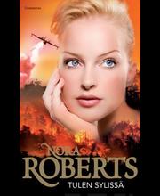 Roberts, Nora: Tulen sylissä