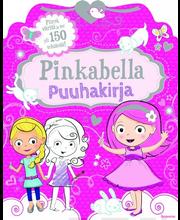Pinkabella puuhakirja