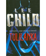 Child, Lee: Tulilanka