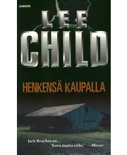 Karisto Lee Child: Henkensä kaupalla