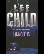 Karisto Lee Child: Linnoitus