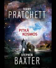 Pratchett, Pitkä Kosmos