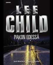 Child, Lee: Pakon edessä kirja