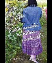 Kivelä, Anneli: Katajamäki kahden vaiheilla kirja