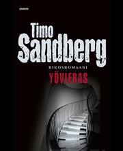 Sandberg, Timo: Yövieras kirja