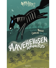 Bagge, Aavehevosen arvoitus - Apassit