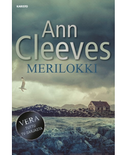 CLEEVES, MERILOKKI - C...