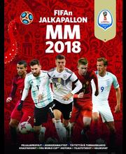 FIFAn jalkapallon MM 2018