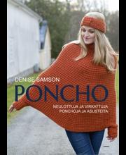 Karisto  Samson, Poncho