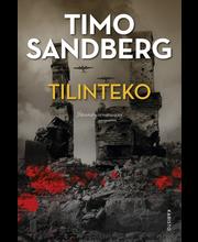 Sandberg, Tilinteko