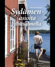 Karisto Kirsi Pehkonen: Sydämenasioita Jylhäsalmella