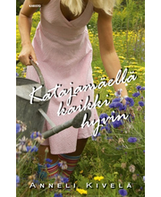Kivelä, Anneli: Katajamäellä kaikki hyvin Kirja