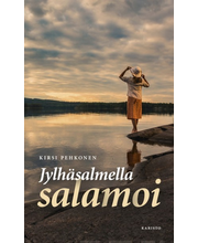 Pehkonen, Kirsi: Jylhäsalmella salamoi Kirja