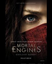 Karisto Philip Reeve: Mortal Engines - jotkut arvet eivät parane koskaan