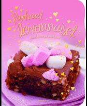 Gummerus Aatos Nieminen (suom.): Parhaat leivonnaiset - suolaista ja makeaa