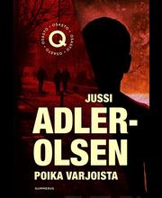 Adler-Olsen, Poika