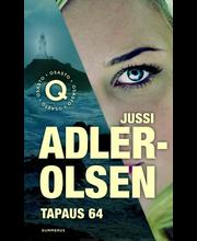 Adler-Olsen, Jussi: Tapaus 64 kirja