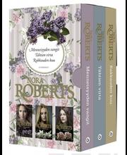 Gummerus Roberts, Kätketyt Salaisuudet -Pokkariboksi