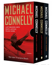 Connelly, Harry Bosch