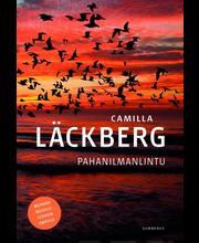 Läckberg, Pahanilmanlintu