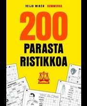 WIREN, 200 PARASTA RIS...