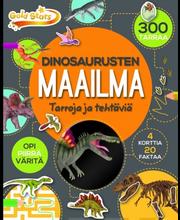 Dinosaurusten Maailma