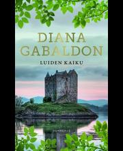 Gabaldon, Diana: Luiden kaiku kirja