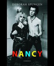 Spungen, Deborah: Nancy kirja
