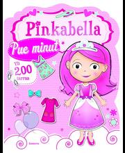 Pinkabella - Pue Minut