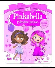 Pinkabella Pukeutuu Juhlaan