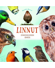 Linnut Luonnollisessa