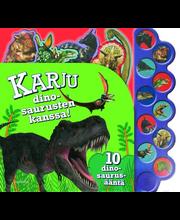 Karju Dinosaurusten Kanss
