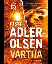 Adler-Olsen, vartija