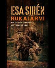 Sirén, Esa: Rukajärvi kirja