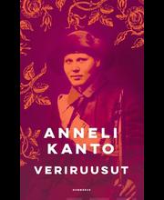 Kanto, Anneli: Veriruusut