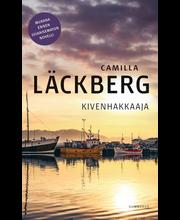 Läckberg, Camilla: Kivenhakkaaja kirja